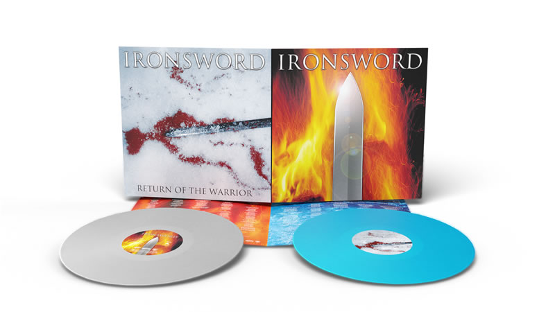 "Ironsword ""Ironsword 